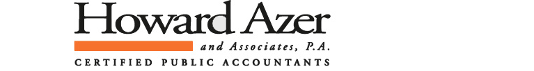 Howard Azer CPA